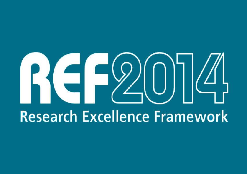 شاخص کیفیت آثار پژوهشی ( REF ) چیست